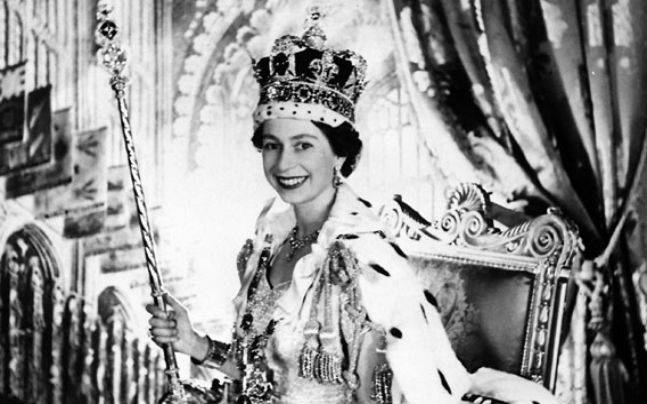 1953 - Used as supplemental lighting in Westminster Abbey for the coronation of Queen Elizabeth II