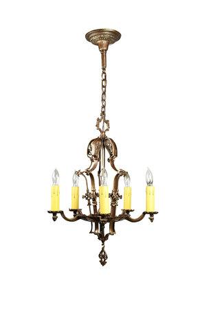 chandeliers architectural antiques