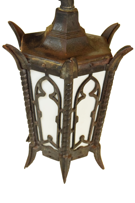 47852 gothic iron lantern closer frame.jpg