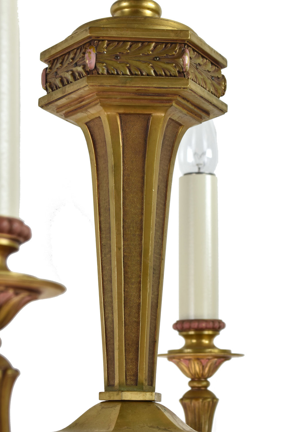 48028 bronze six candle chandelier close 1.jpg