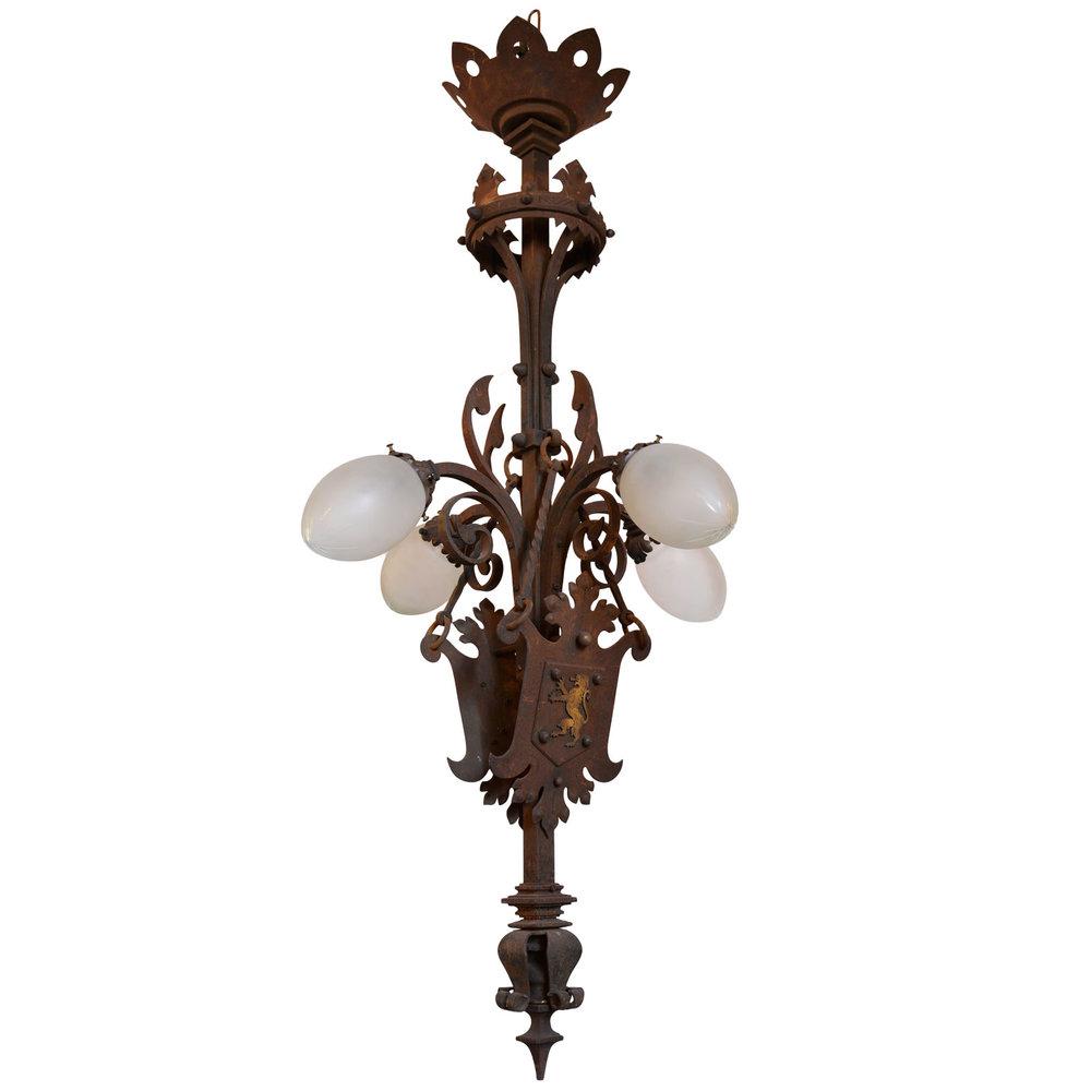 45968-iron-4-arm-chandelier-with-griffon-crest-full.jpg