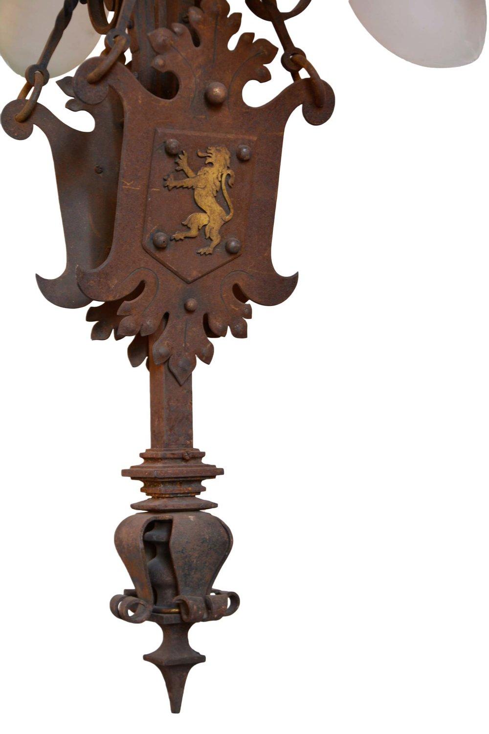 45968-iron-4-arm-chandelier-with-griffon-crest-bottom.jpg