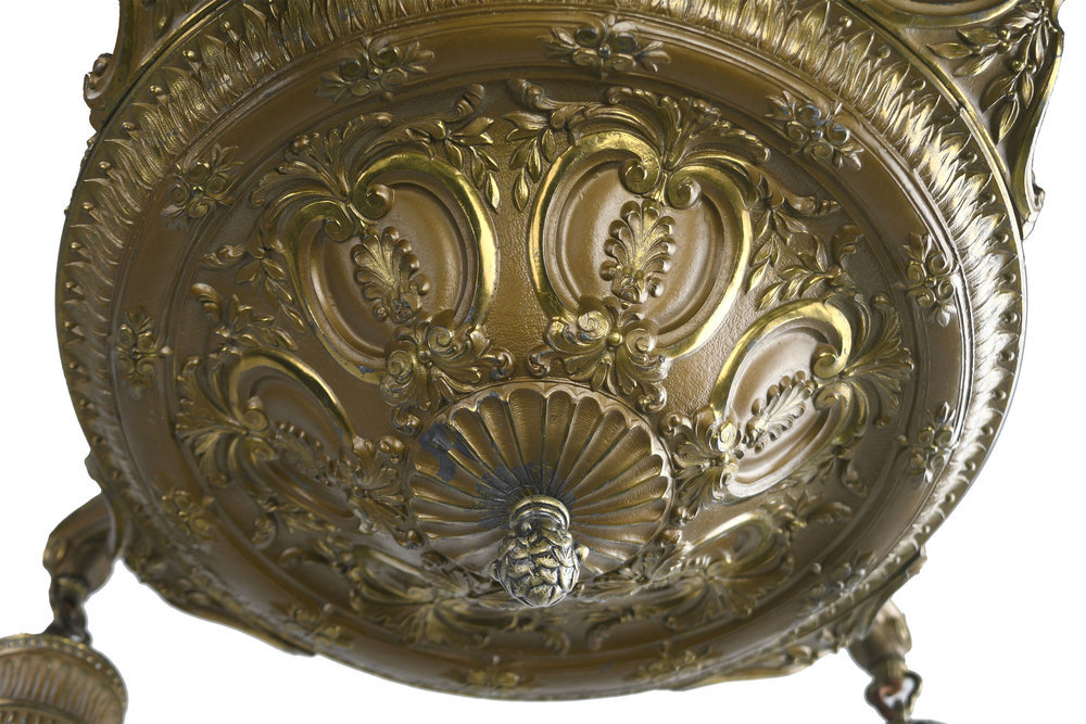 48160 lead neoclassical chandelier bottom detail.jpg