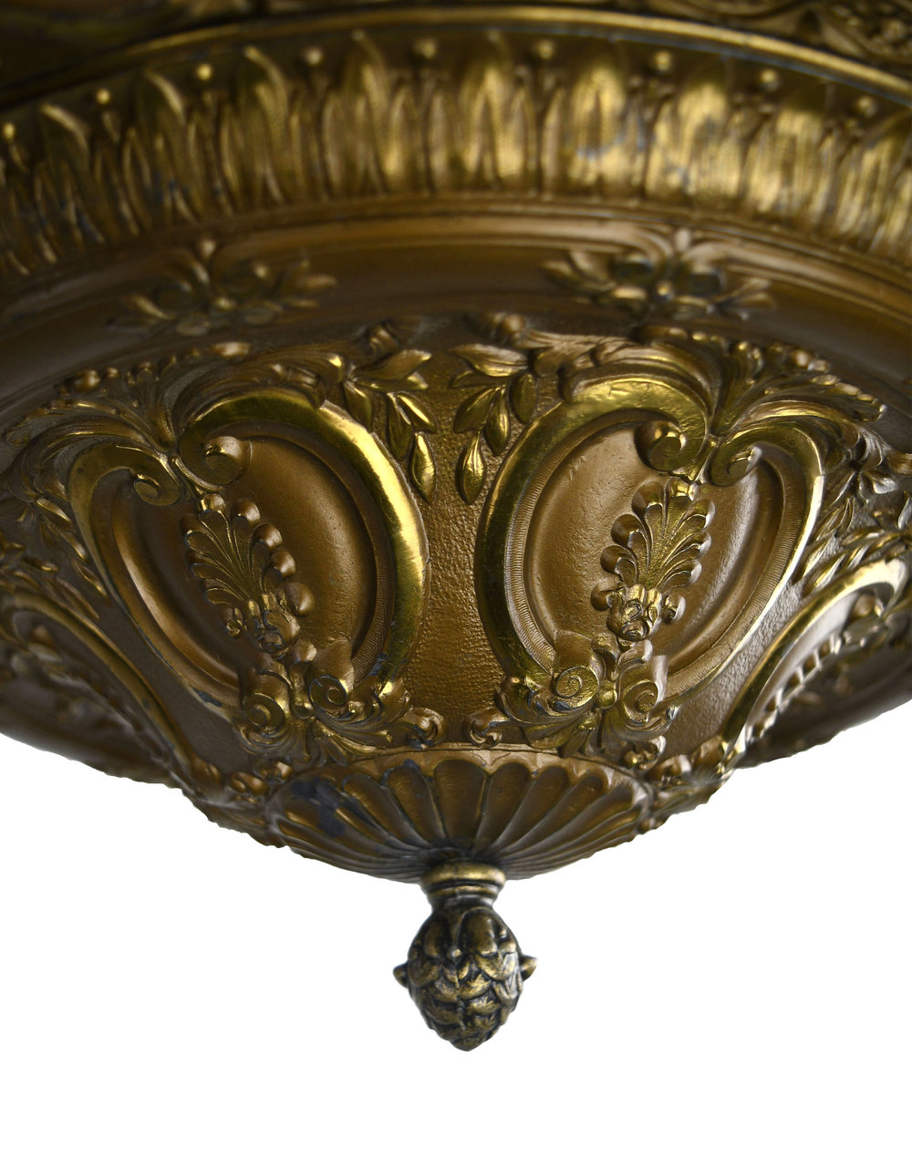 48160 lead neoclassical chandelier bottom under.jpg