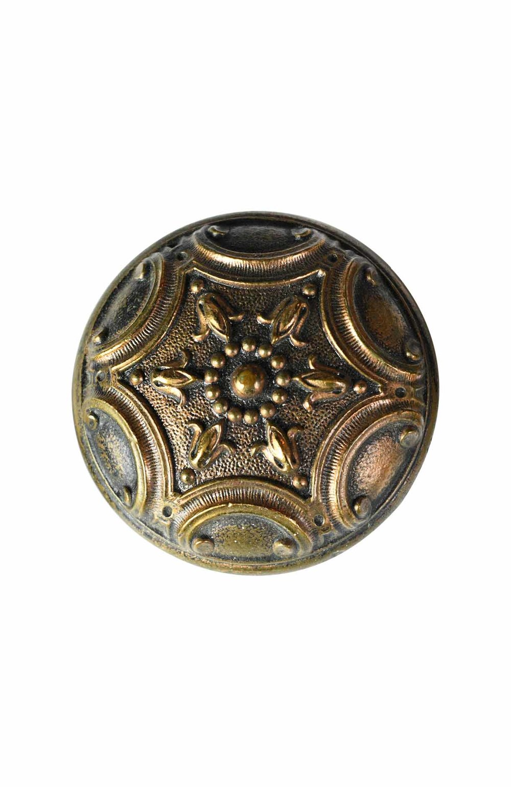 BRASS NORMA DOORKNOB AA# H20209   5 pairs available $135.00 each pair