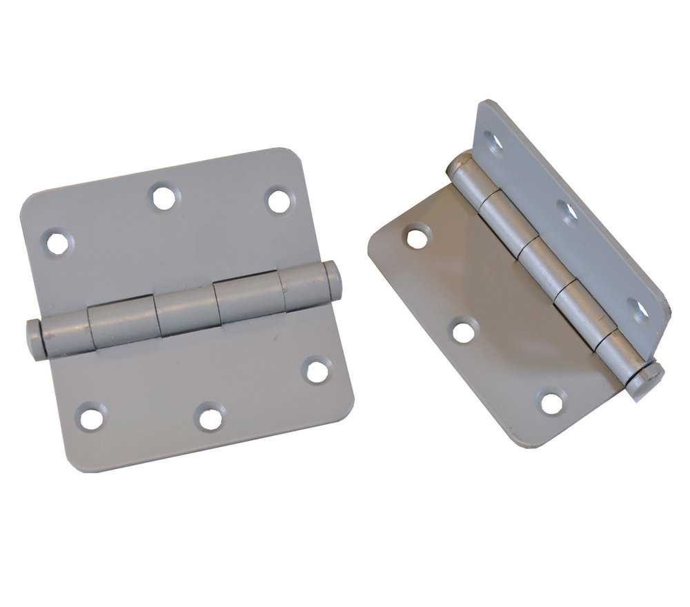 INDUSTRIAL STANLEY BUTT HINGES AA# H20004   76 sets available $32.00 each set