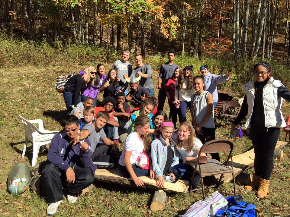 Youth Fall Trip