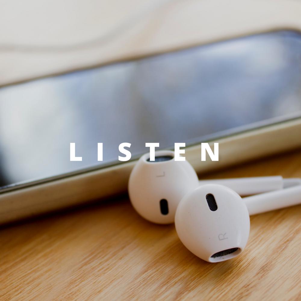 Listen to a Message