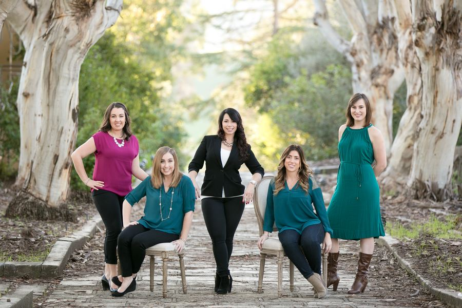 Team Photos by Jennifer Bagwell Photography
