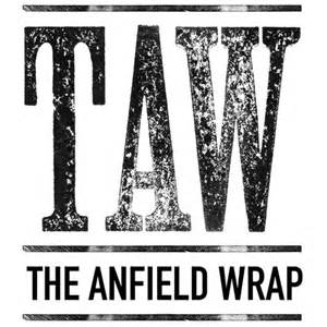 The Anfield Wrap Podcast — Gain Line