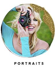 Tampa Portrait Photographer