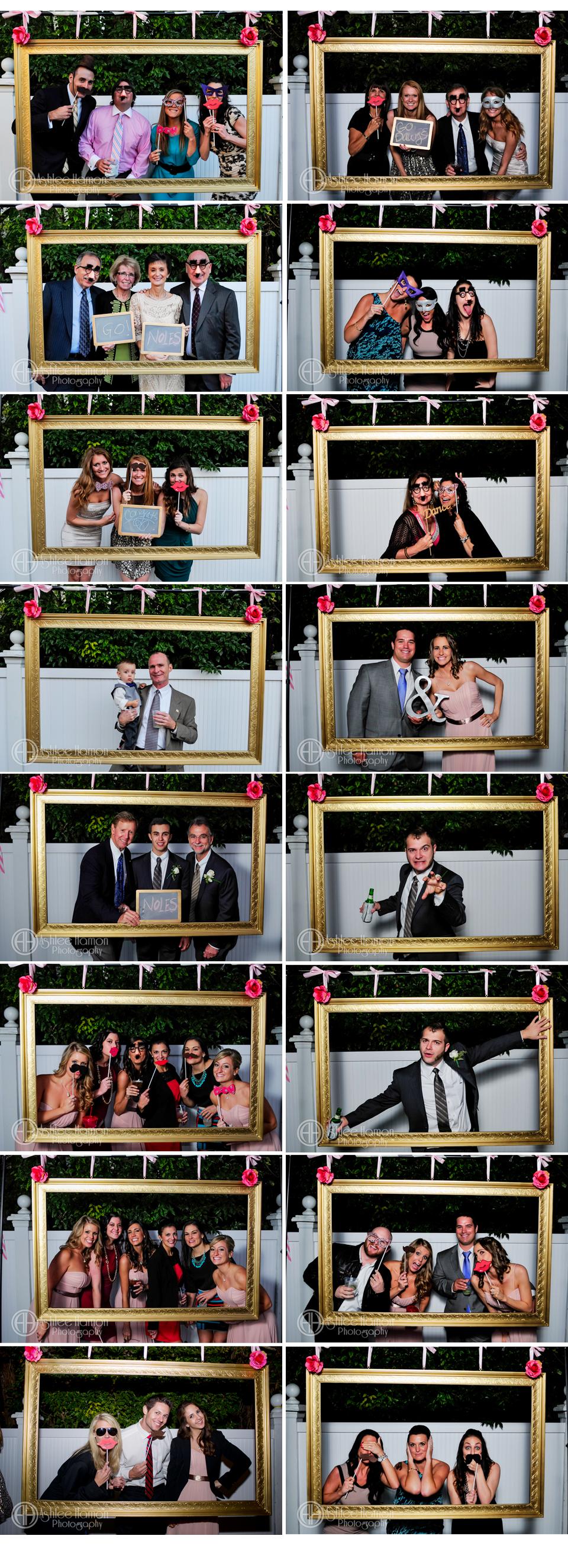 wedding Blog Roll