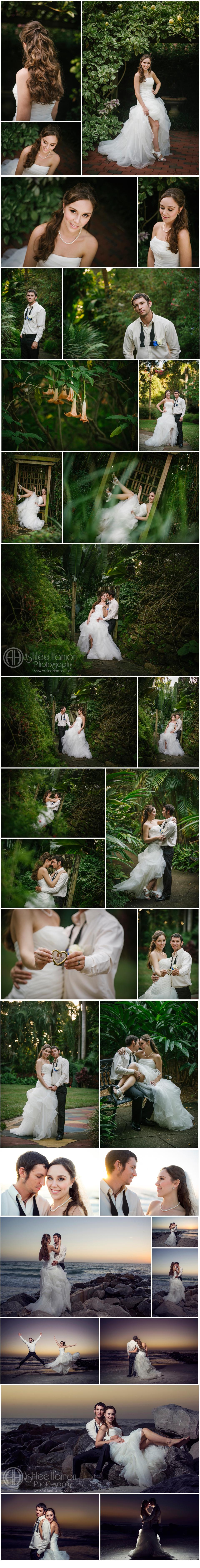 Rock the Dress at Sunken Gardens