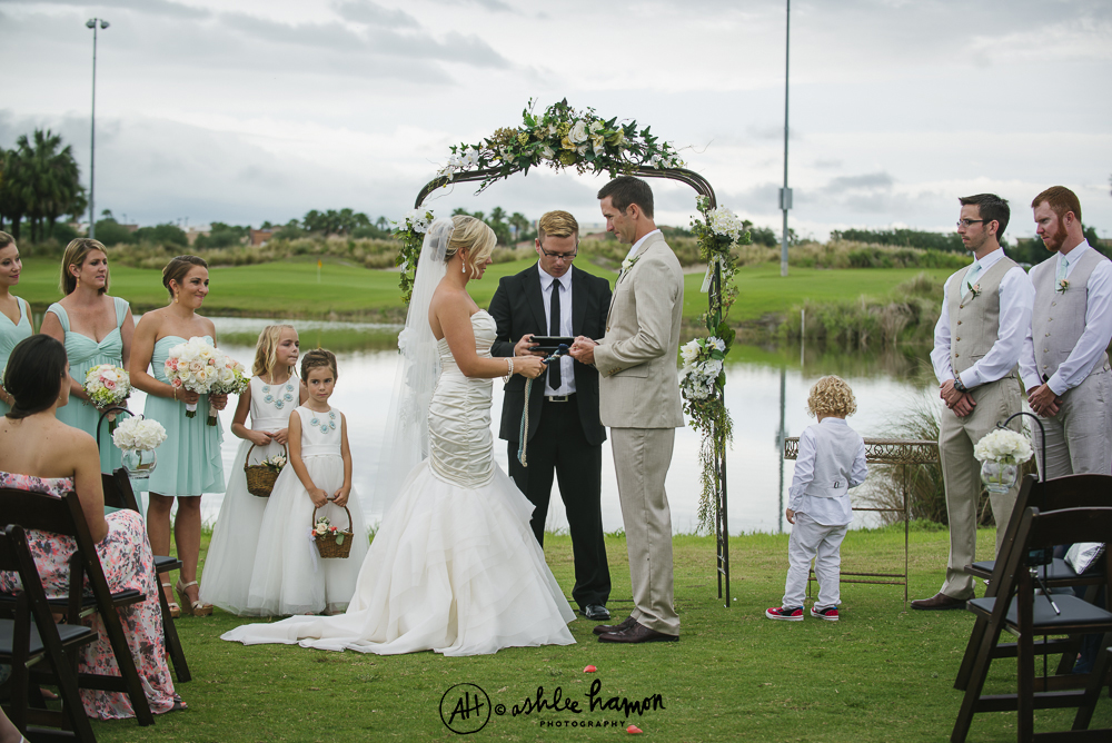 duran golf club wedding