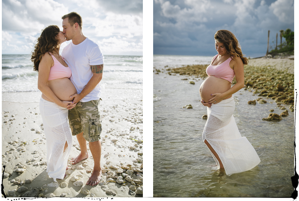 Honeymoon Island Maternity portraits-2.jpg