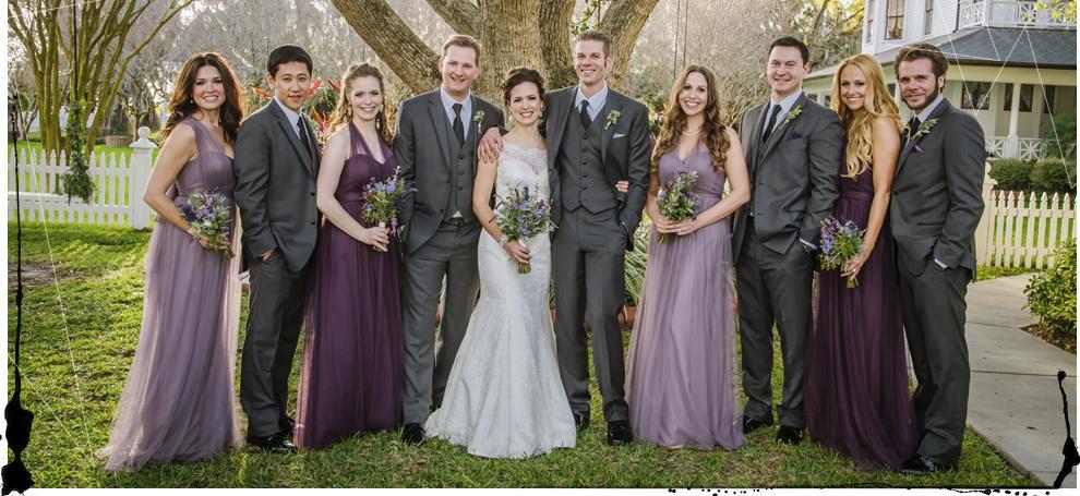palmetto-riverside-b&B-wedding-photographer-purple-bhldn-bridesmaid-wilflower-bouqets.jpg