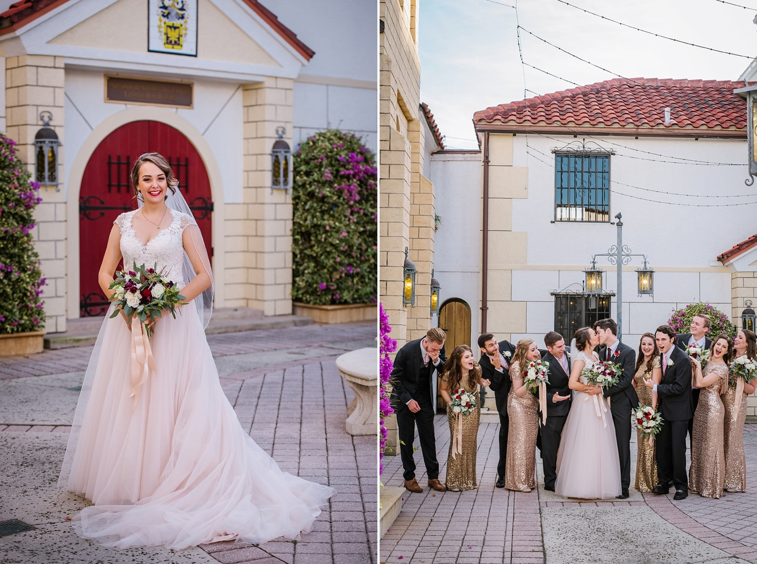 South Florida Museum Wedding Photography in Bradenton — Tampa ...