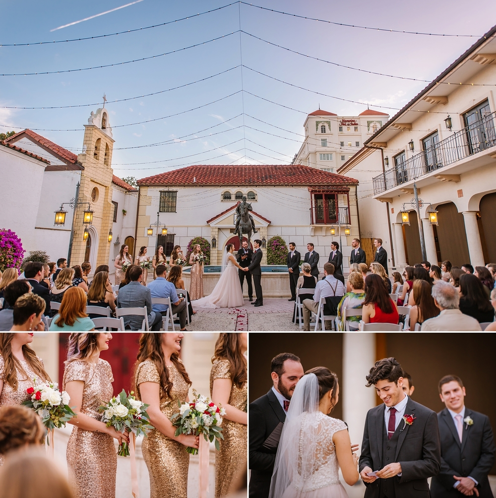 South Florida Museum Wedding Photography In Bradenton U2014 Tampa Wedding Photography ...