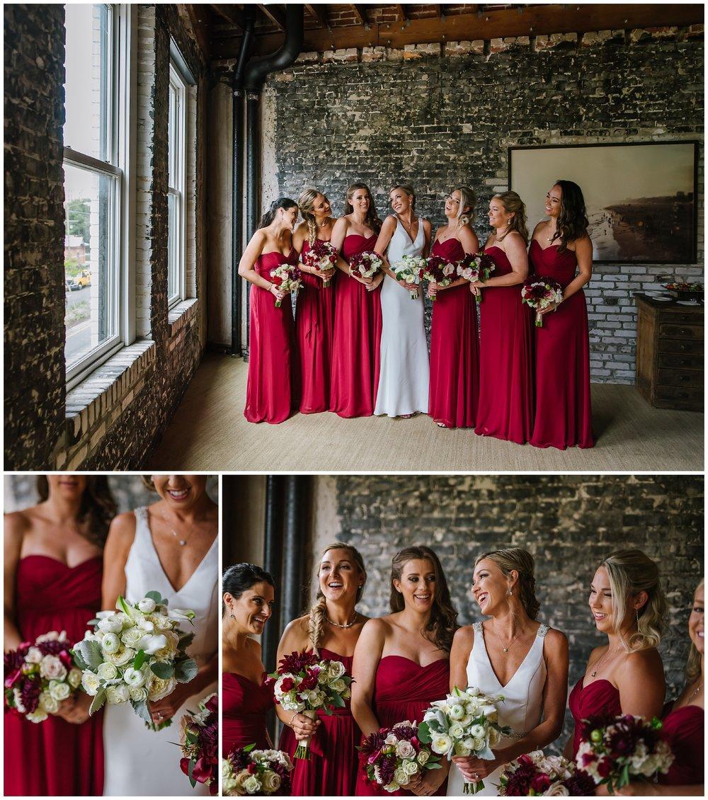 Ellie sanderson wedding