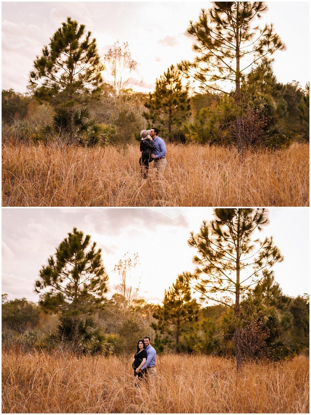 Tampa-maternity-photographer-morris-bridge-park-hip-tight-black-dress-woods_0017.jpg