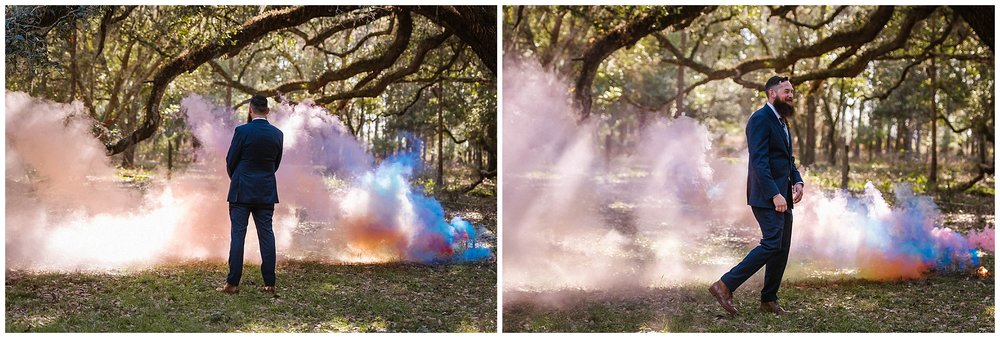 magical-outdoor-florida-wedding-smoke-bombs-flowers-crown-beard_0011.jpg
