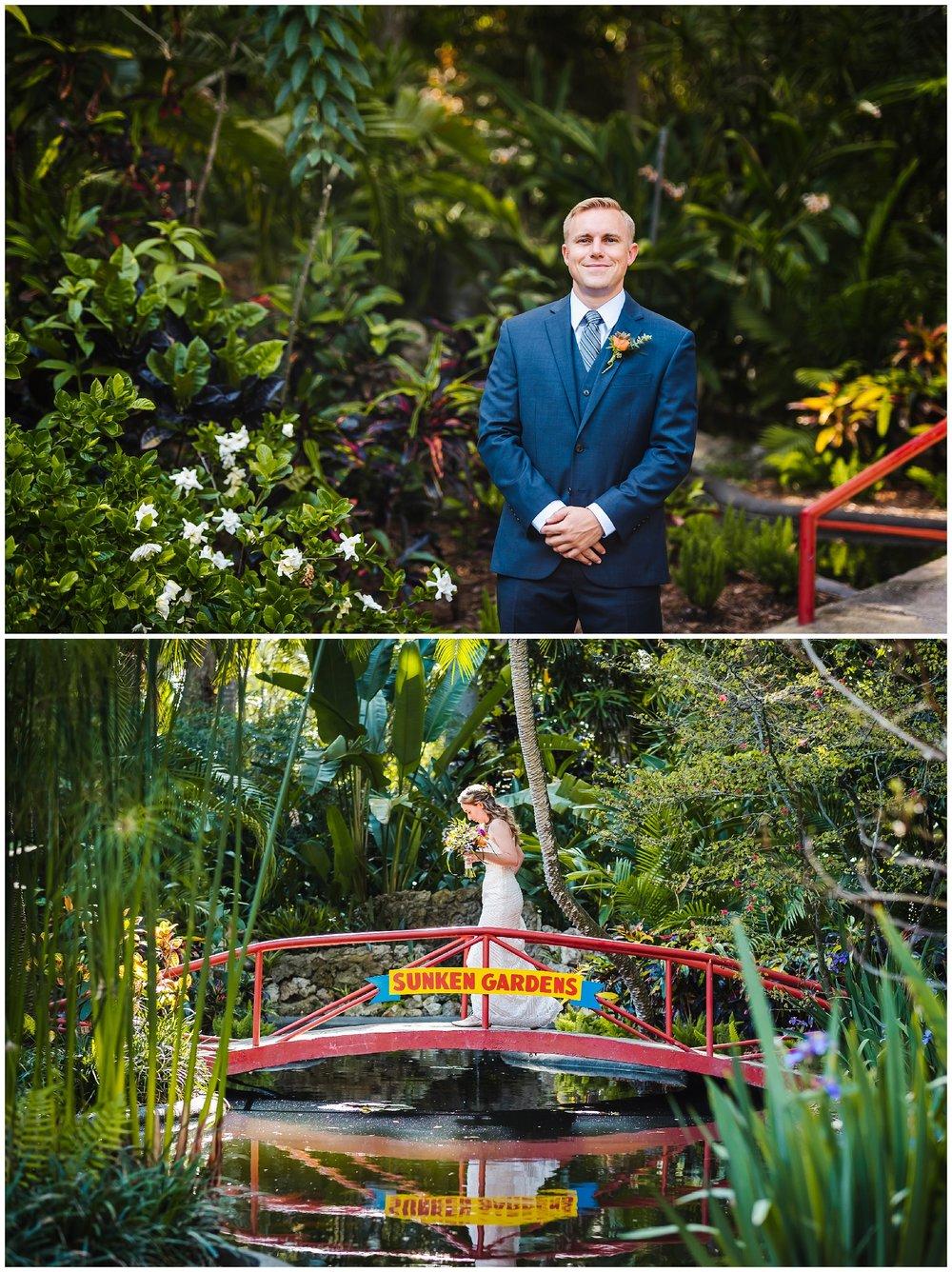st-pete-wedding-photographer-post-card-inn-sunken-gardens-hawaiian-theme-dueling-pianos_0017.jpg