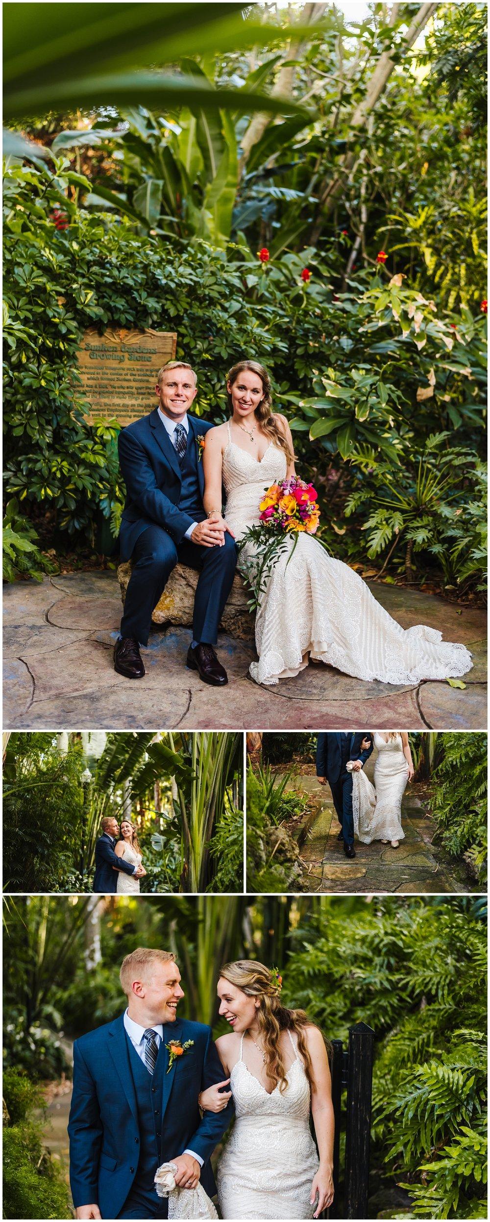 st-pete-wedding-photographer-post-card-inn-sunken-gardens-hawaiian-theme-dueling-pianos_0039.jpg
