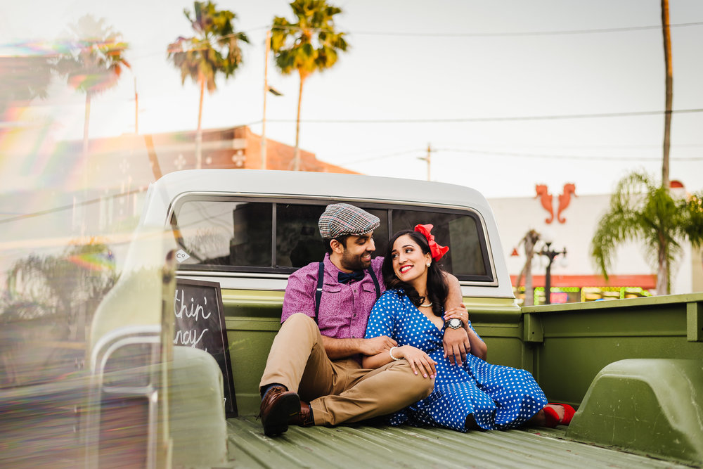 Tampa-Engagement-Photographer-Ybor-City-Vintage-Truck.jpg