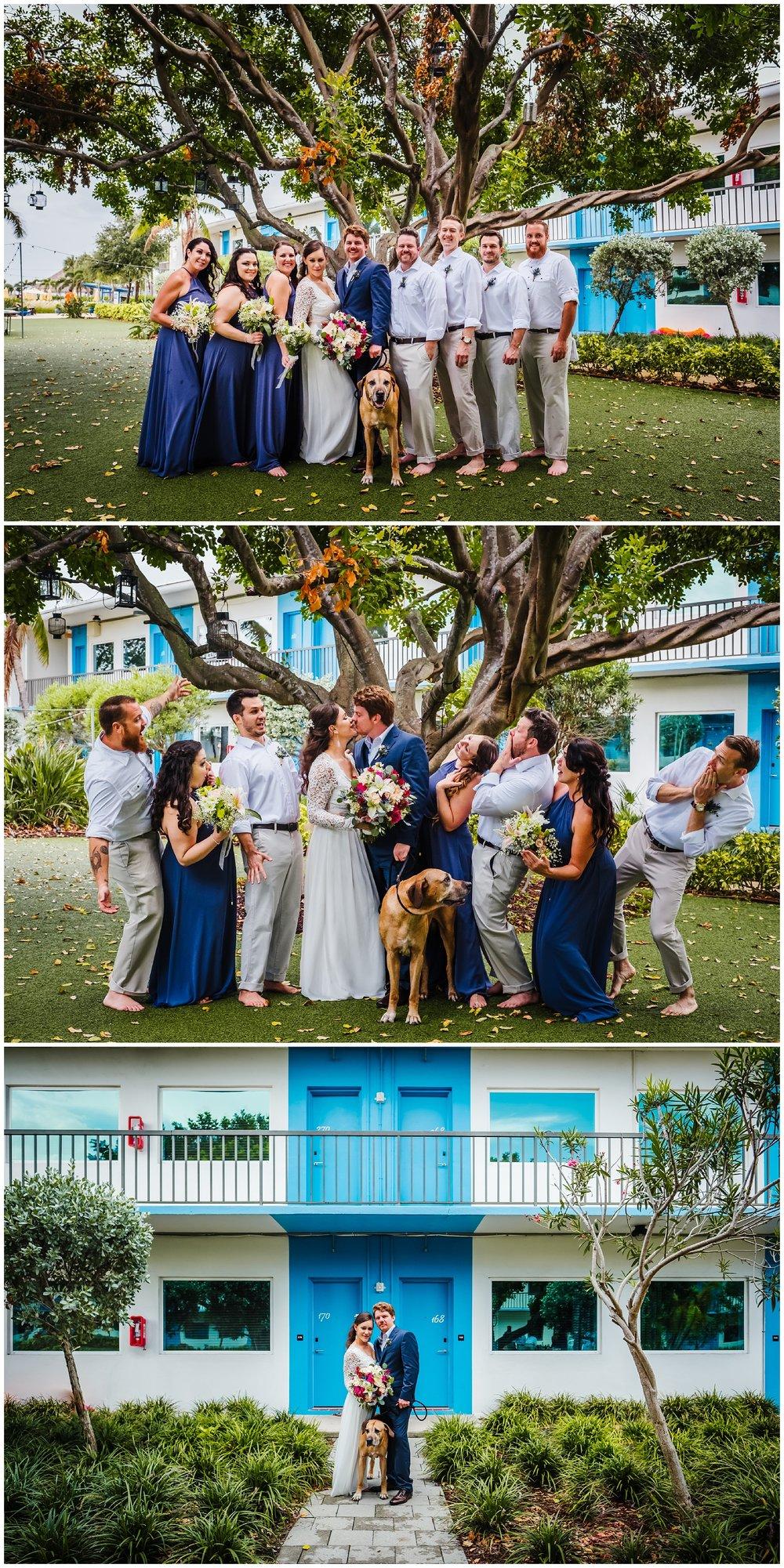 st-pete-wedding-photographer-postcard-inn-sleeve-dress-rain-sunset_0192.jpg