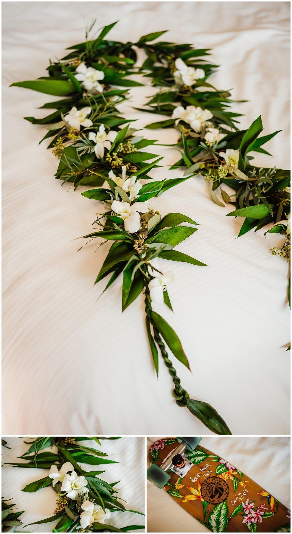 tampa-bay-wedding-photographer-barefoot-post-card-inn-tropical-hawaiin-lei-pink-pineapples-flower-crown_0128.jpg