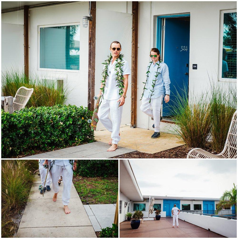 tampa-bay-wedding-photographer-barefoot-post-card-inn-tropical-hawaiin-lei-pink-pineapples-flower-crown_0134.jpg