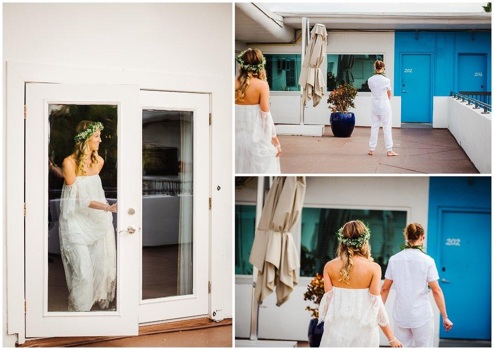 tampa-bay-wedding-photographer-barefoot-post-card-inn-tropical-hawaiin-lei-pink-pineapples-flower-crown_0135.jpg