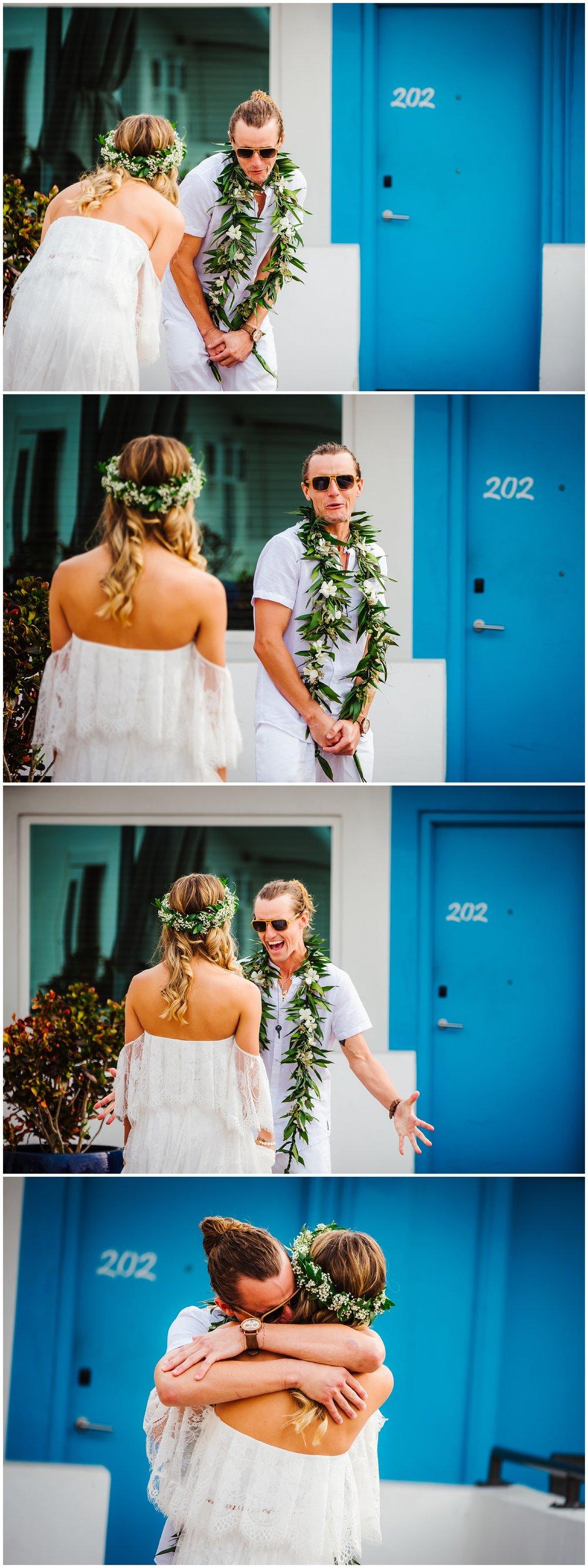 tampa-bay-wedding-photographer-barefoot-post-card-inn-tropical-hawaiin-lei-pink-pineapples-flower-crown_0136.jpg