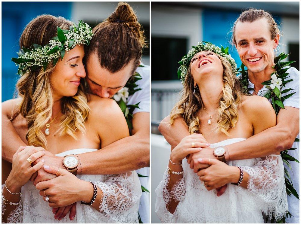tampa-bay-wedding-photographer-barefoot-post-card-inn-tropical-hawaiin-lei-pink-pineapples-flower-crown_0144.jpg