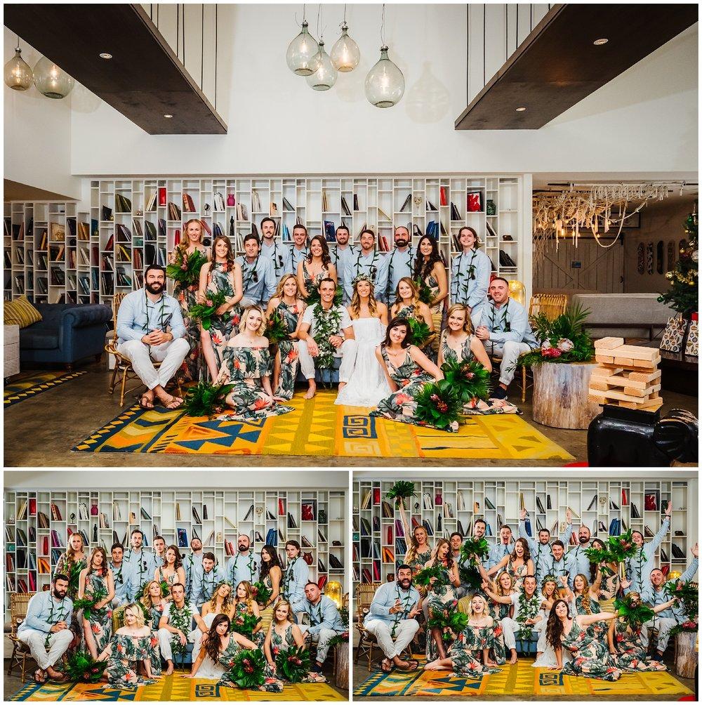 tampa-bay-wedding-photographer-barefoot-post-card-inn-tropical-hawaiin-lei-pink-pineapples-flower-crown_0145.jpg