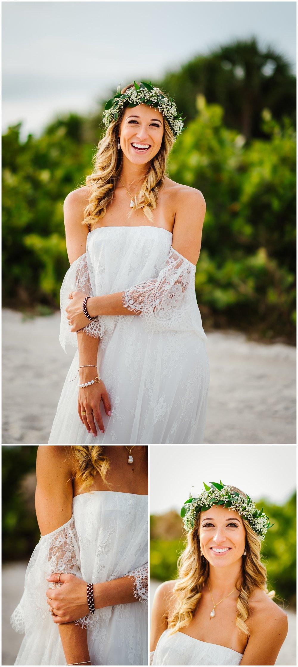 tampa-bay-wedding-photographer-barefoot-post-card-inn-tropical-hawaiin-lei-pink-pineapples-flower-crown_0154.jpg