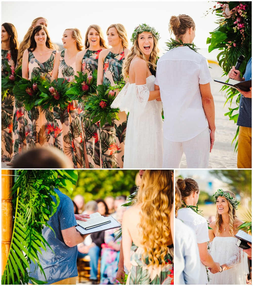 tampa-bay-wedding-photographer-barefoot-post-card-inn-tropical-hawaiin-lei-pink-pineapples-flower-crown_0171.jpg