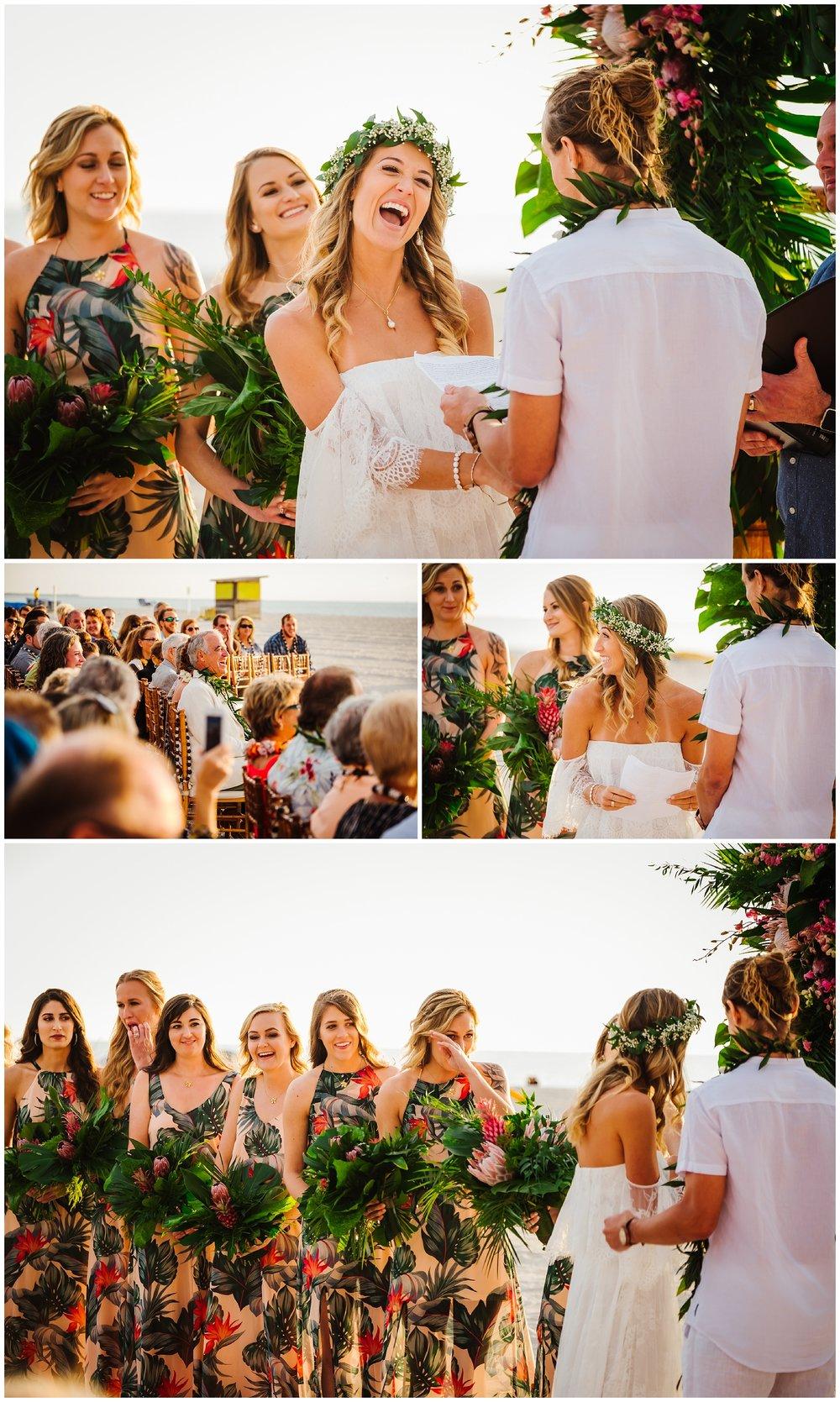tampa-bay-wedding-photographer-barefoot-post-card-inn-tropical-hawaiin-lei-pink-pineapples-flower-crown_0173.jpg