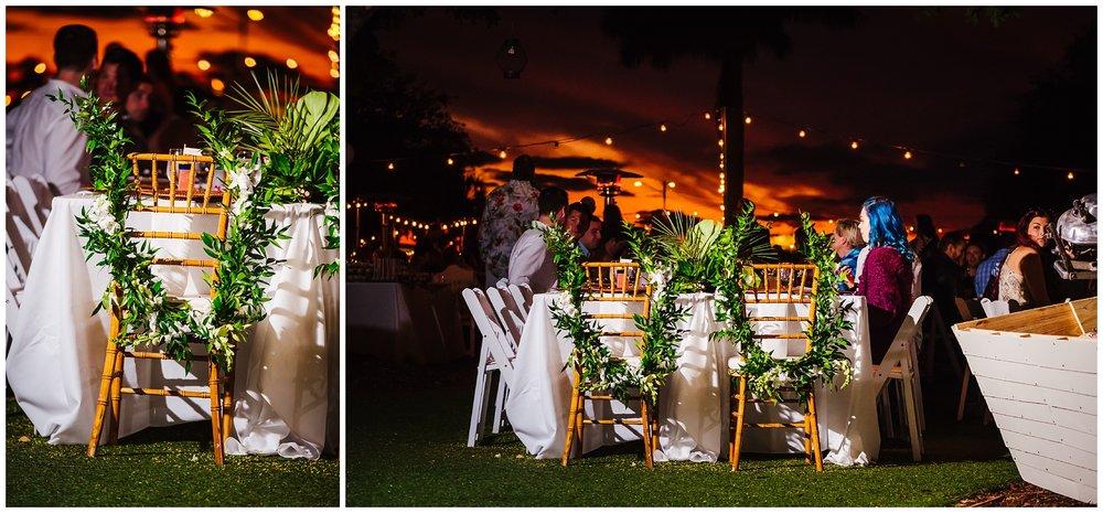 tampa-bay-wedding-photographer-barefoot-post-card-inn-tropical-hawaiin-lei-pink-pineapples-flower-crown_0193.jpg