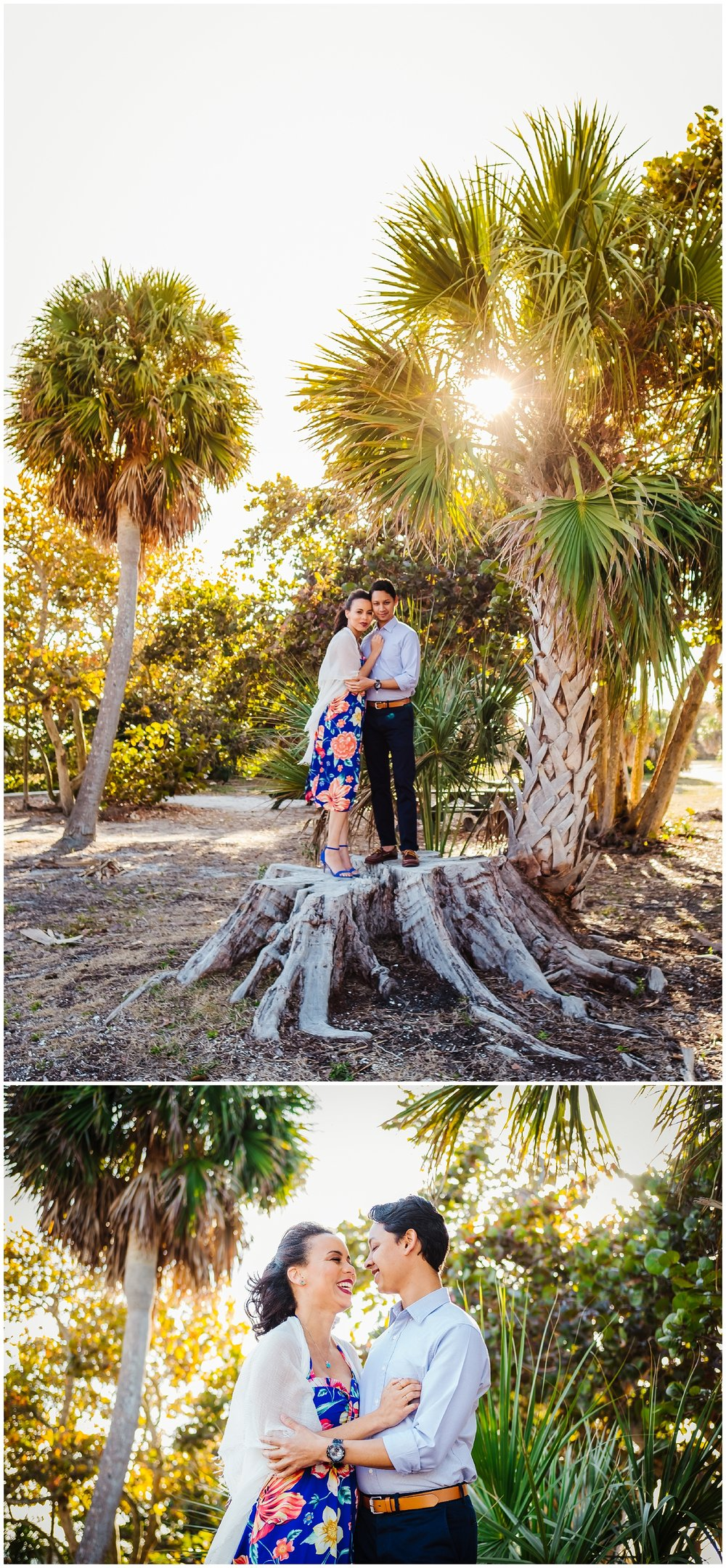 tampa-engagement-photographer-fort-desoto-ruins-sunset-colorful_0003.jpg