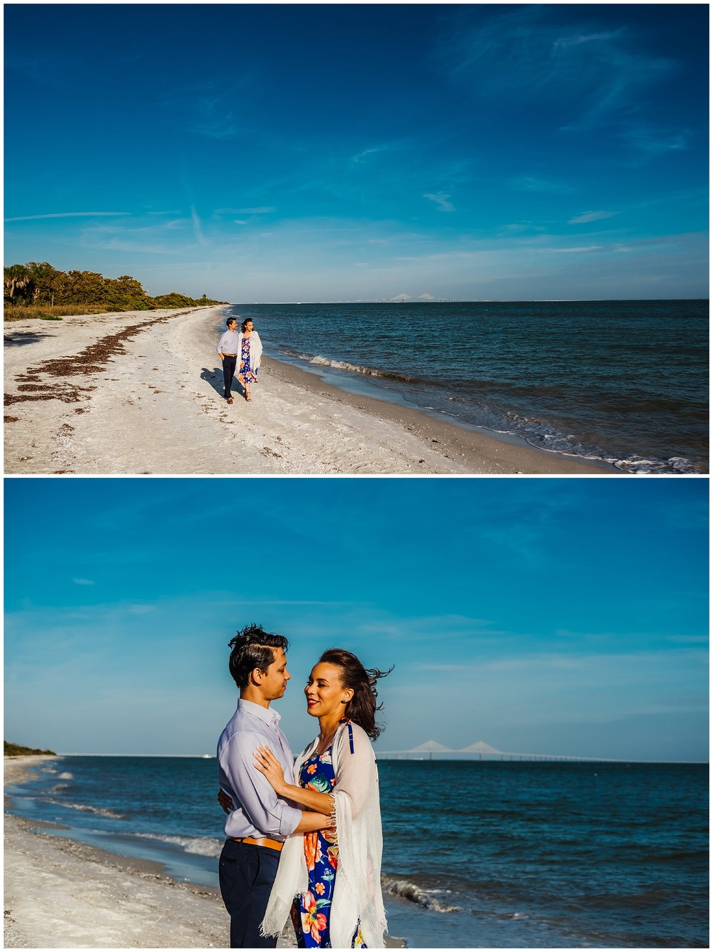 tampa-engagement-photographer-fort-desoto-ruins-sunset-colorful_0005.jpg