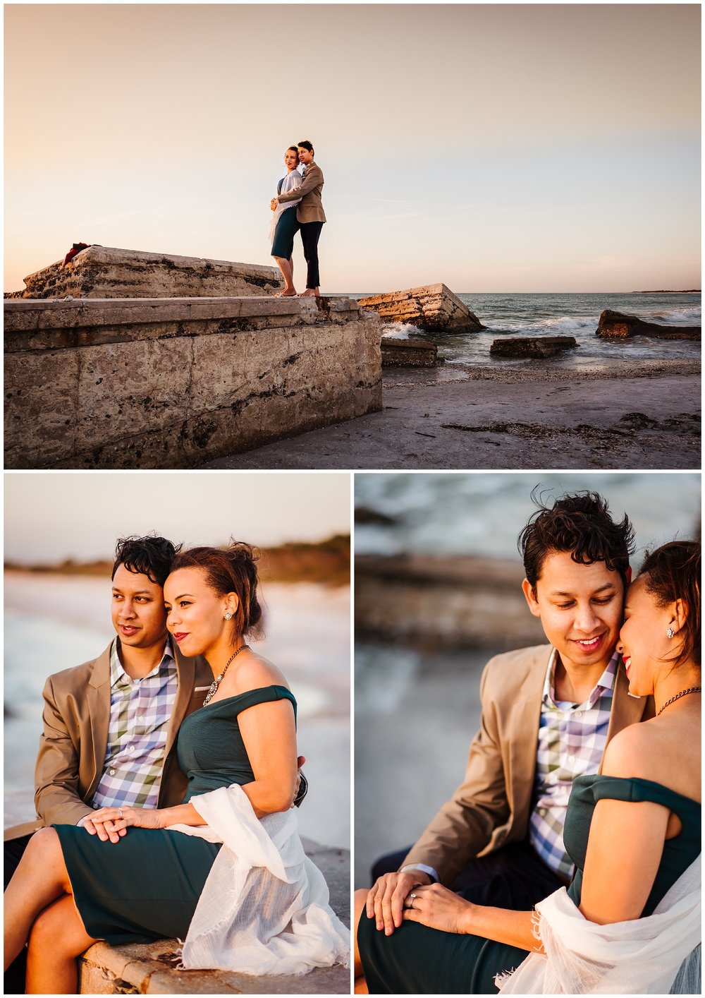 tampa-engagement-photographer-fort-desoto-ruins-sunset-colorful_0020.jpg