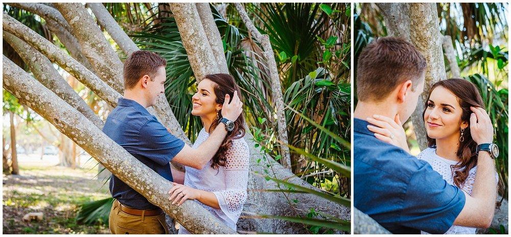 tampa-fort de soto-beach-green dress-water-love-engagement_0010.jpg