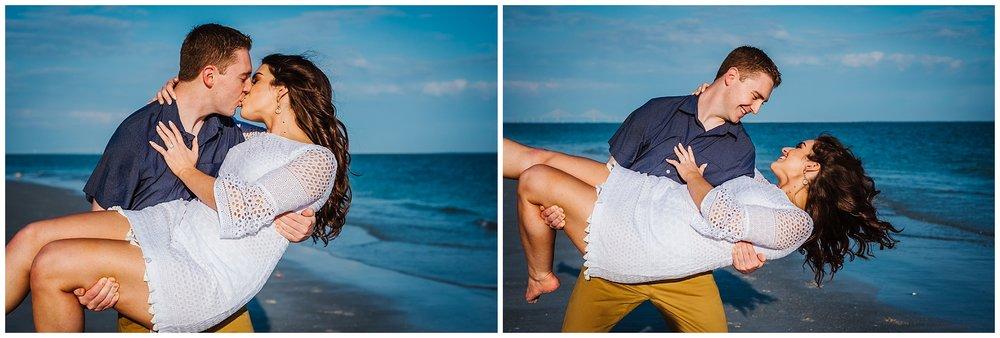 tampa-fort de soto-beach-green dress-water-love-engagement_0027.jpg