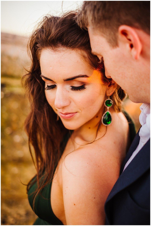 tampa-fort de soto-beach-green dress-water-love-engagement_0052.jpg