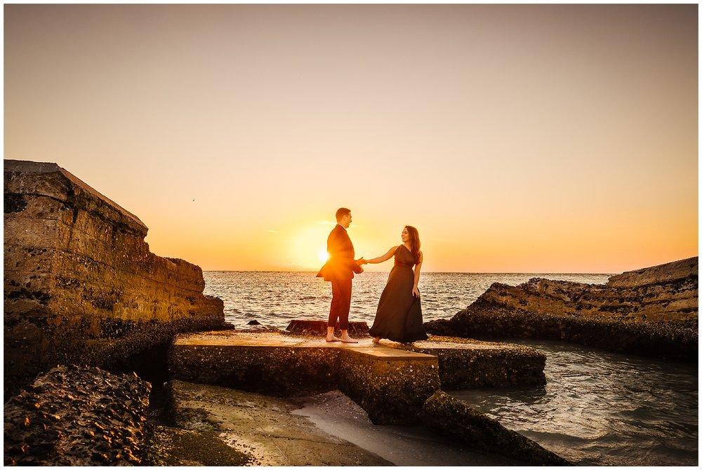 tampa-fort de soto-beach-green dress-water-love-engagement_0054.jpg