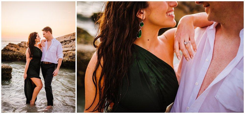 tampa-fort de soto-beach-green dress-water-love-engagement_0066.jpg