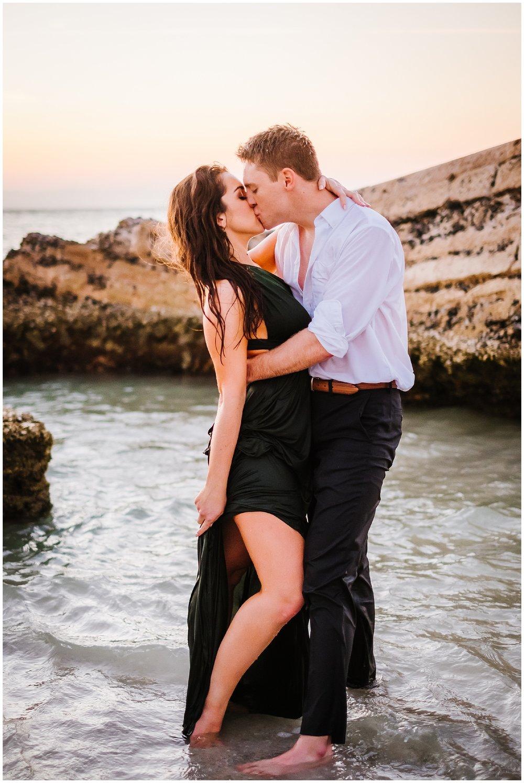 tampa-fort de soto-beach-green dress-water-love-engagement_0067.jpg