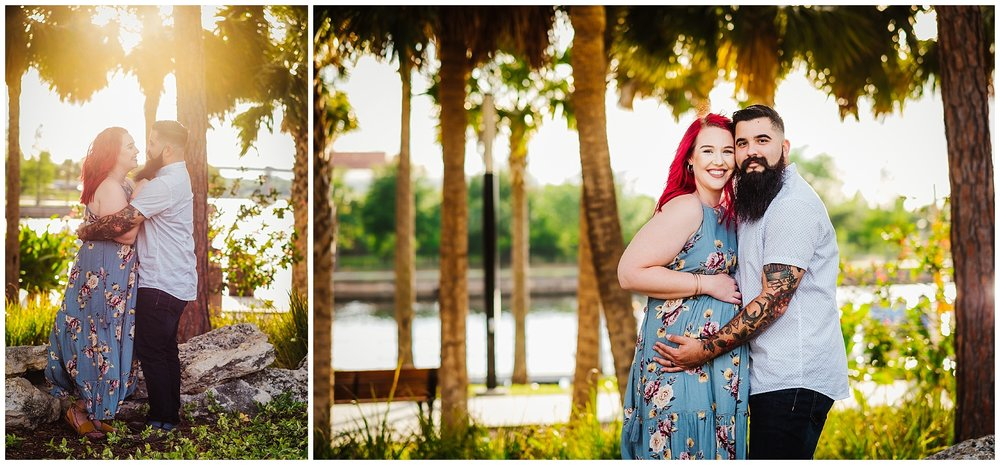 tampa-rad red-maternity-floral dress-armature works-rialto theater_0028.jpg