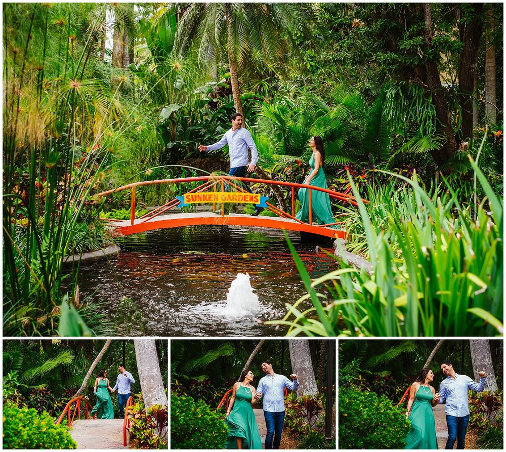 sunken-gardens-engagement-session-photos-teal-flamingos_0010.jpg